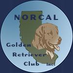 NORCAL Golden Retriever Club Logo